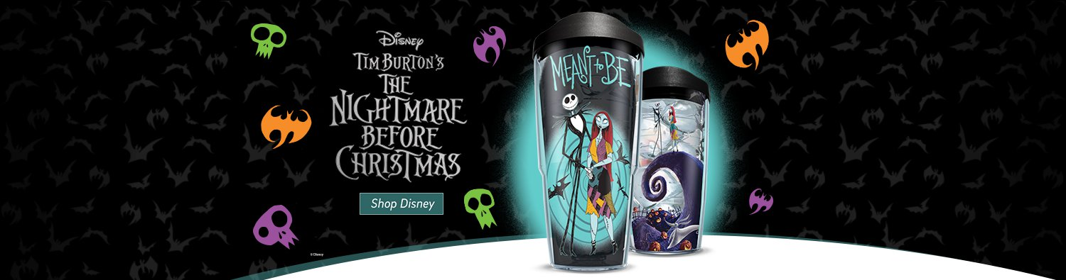 Disney - Tim Burton's The Nightmare Before Christmas - Shop Now