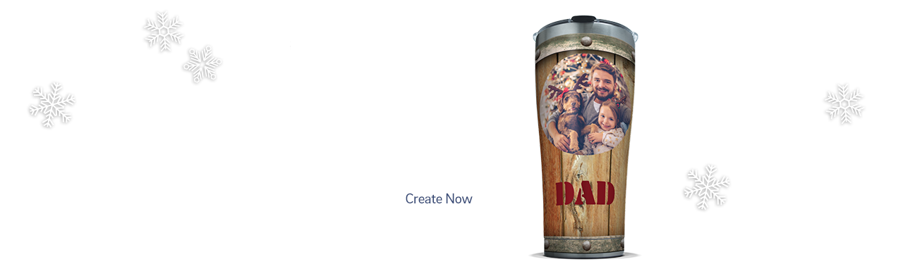 Tervis Customyzer - Design your own Stainless Steel Tumbler - Create Now