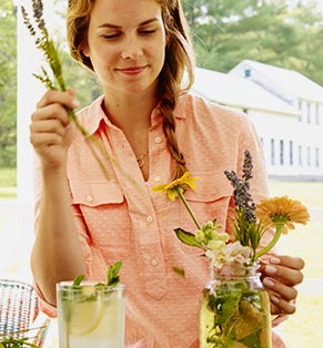 Patterns & Florals Florals