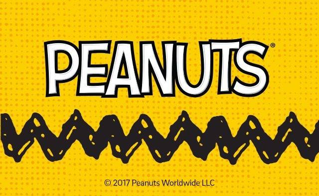 Peanuts™ Collection