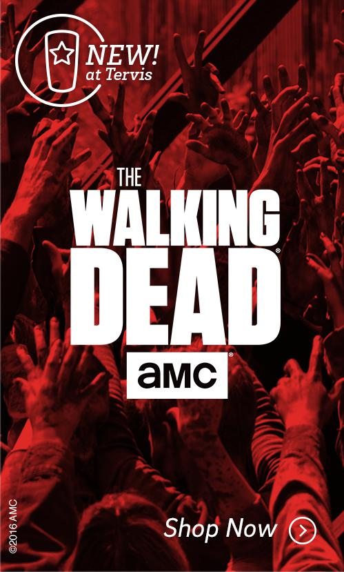 The Walking Dead - Shop Now >