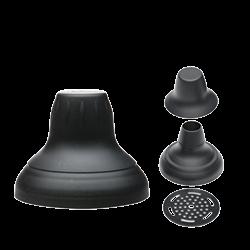 Accessories | Shaker Top