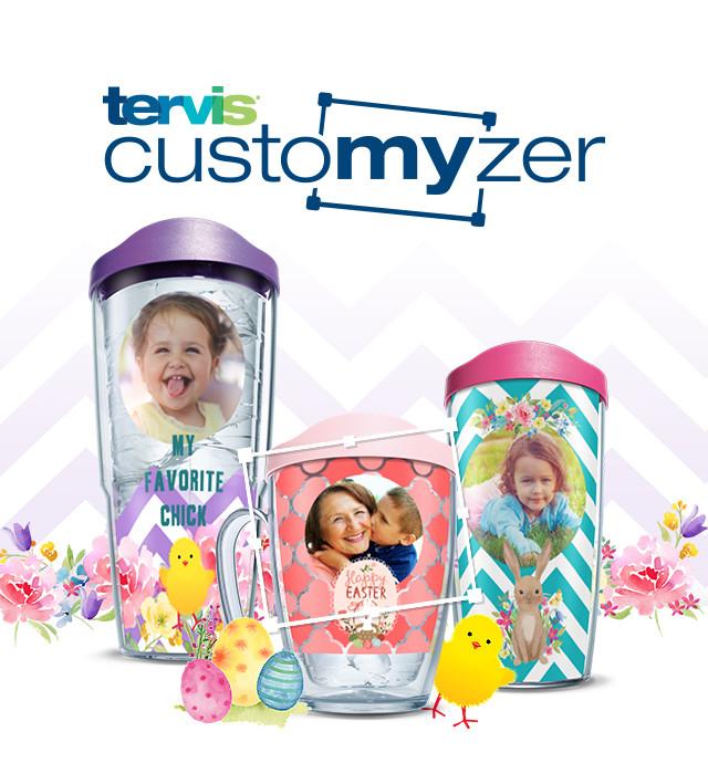 Tervis Customyzer