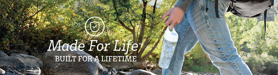 Made For Life™ - Made Even Better