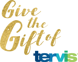Give the Gift of Tervis