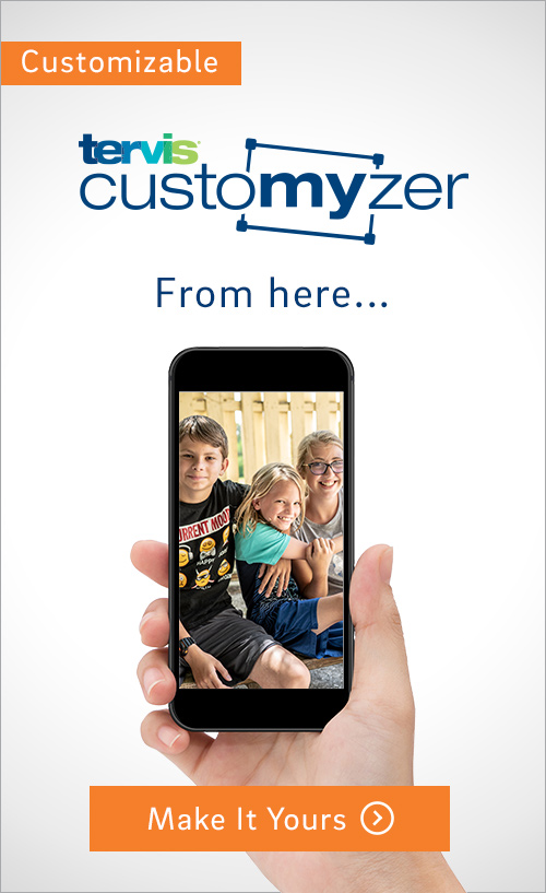Customizable through Customyzer - Make it Yours