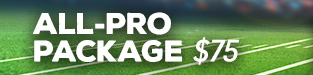 All Pro Package $75