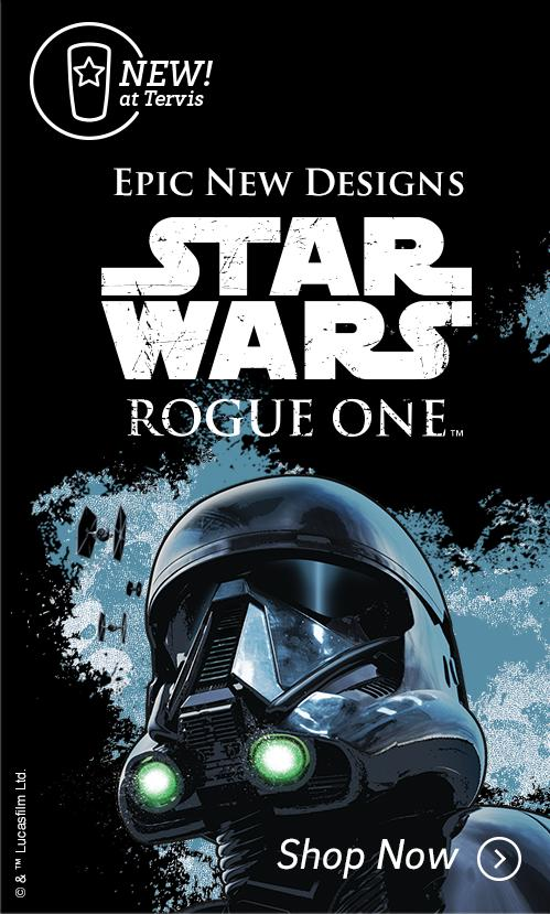 Star Wars Rogue One - Shop Now >