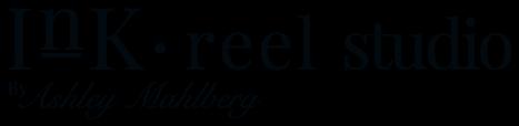 Inkreel Studio by Ashley Mahlberg