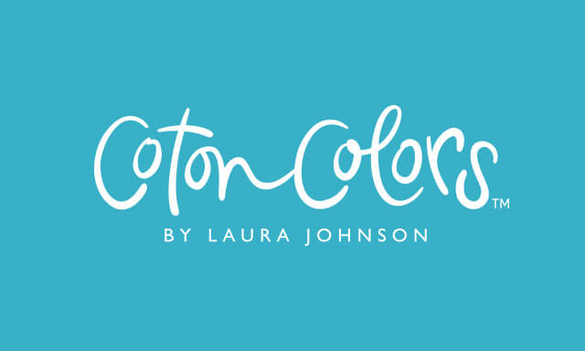 Coton Colors™ by Laura Johnson