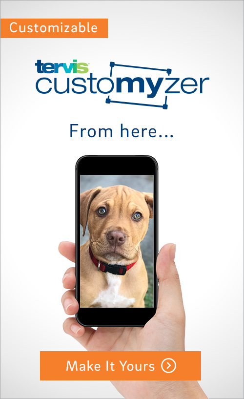 Customizable through Customyzer - Make it Yours