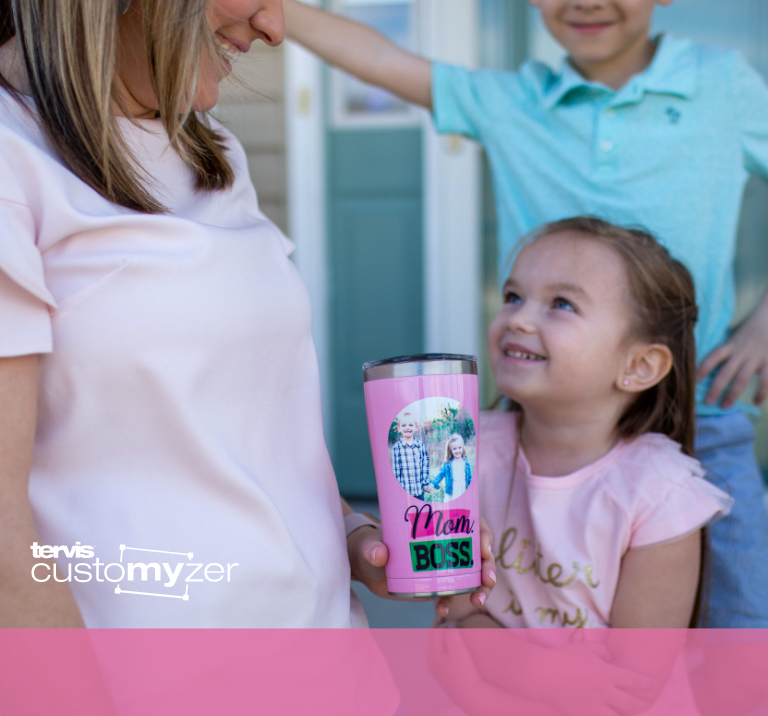 Mothers Day Customyzer