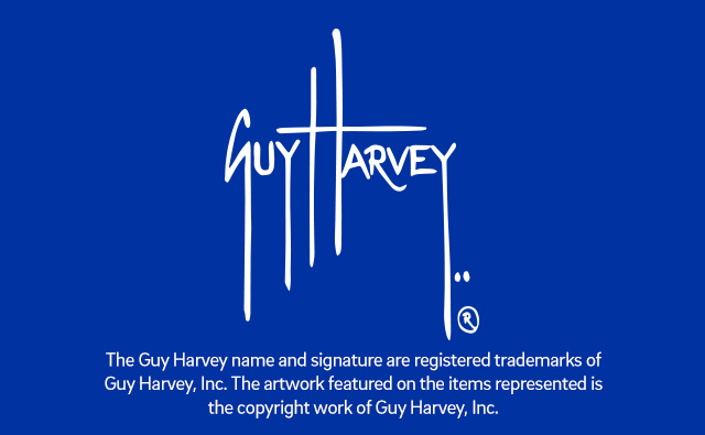 Guy Harvey®