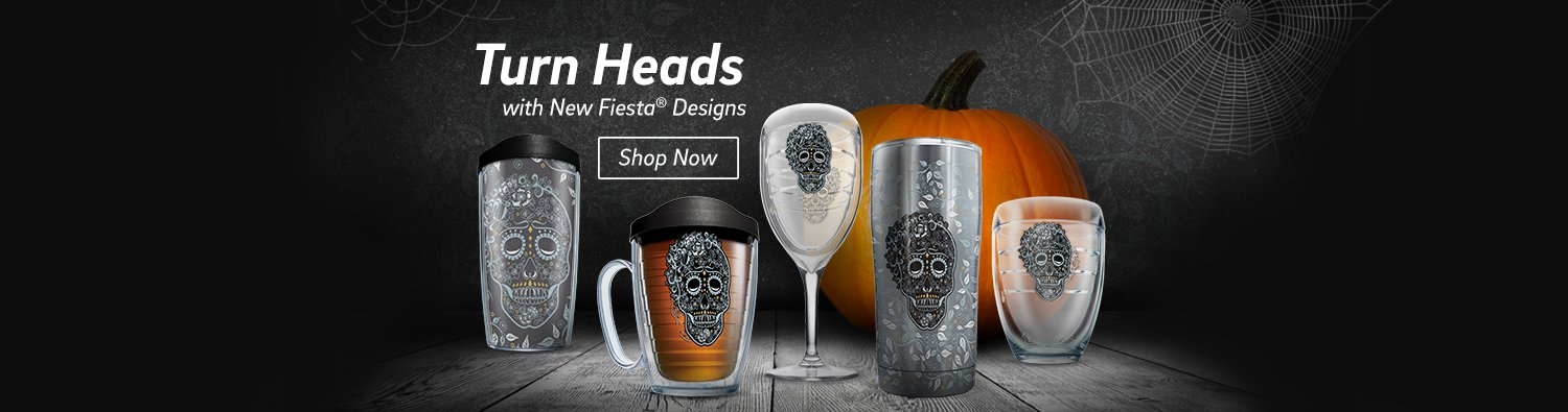Turn Heads with New Fiesta Designs - Shop Now